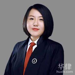 黑河律师-张月律师