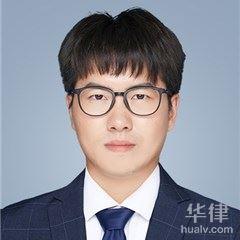 淮北律師-魯傳龍律師