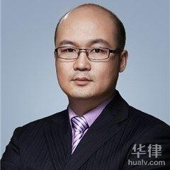新疆合同糾紛律師-李勝靚律師