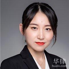 上海房產糾紛律師-魏玉琪律師