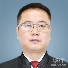 四川公司法律師-李剛律師