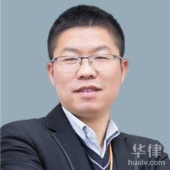 南昌律師-丁云龍律師