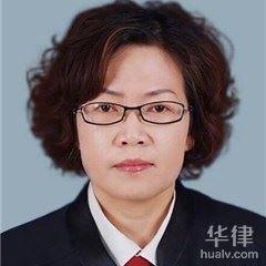 湖北公司法律師-陳滋瓊律師