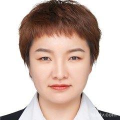 黑龍江公司法律師-楊立敏律師