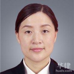 成都交通事故律師-杜雪蓮律師