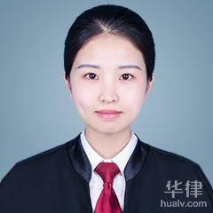 沈阳律师-杨亭律师