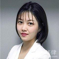 广州合同纠纷律师-吴嘉颖律师