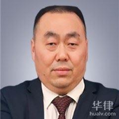 秀山縣律師-冉兵律師