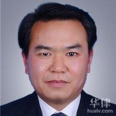 北京刑事辩护律师-韦新举律师