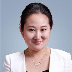 北京刑事辩护律师-连蕊律师
