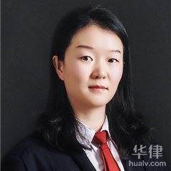 法律顧問律師-楊艷秋律師