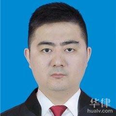 成都交通事故律師-張勇軍律師