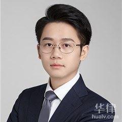 杭州合同糾紛律師-陳立智律師