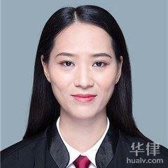 德宏律师-黄世萍律师