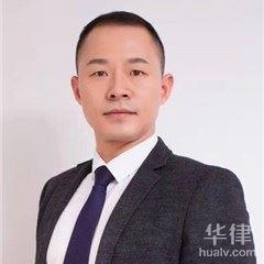 深圳律師-曾海峰律師