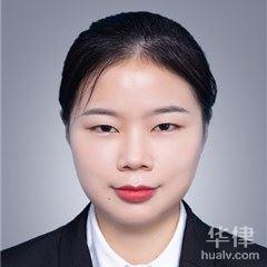 秀山縣律師-胡云萍律師