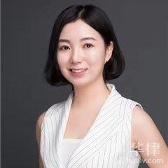 晉中律師-張媛陽律師