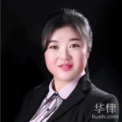淄博律師-吳文杰律師