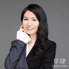 廣州刑事辯護律師-戴允絲律師