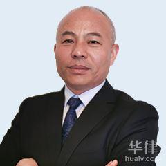 上海刑事辯護律師-汪繼華律師