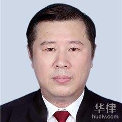 合肥律师-沈泽徽律师