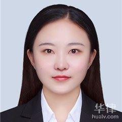 南京房产纠纷律师-葛婉平律师