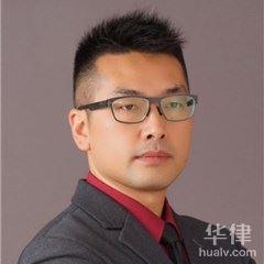 贵阳律师-张宏伟律师