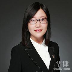上海離婚律師-郭露絲律師