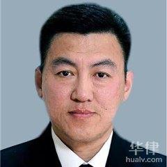 上海刑事辯護律師-何濤律師