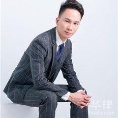 广州合同纠纷律师-陈乾德