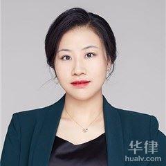 律师澳门娱乐游戏网址-崔姝淼律师
