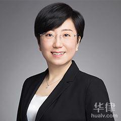 臺州律師-姜秀麗律師