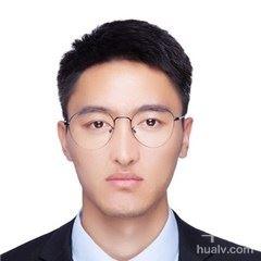 貴陽律師-朱川律師