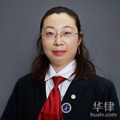 松江区律师-茹秀静律师
