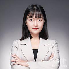 黄浦区律师-尹圆律师