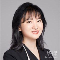 广州刑事辩护律师-王钰瑶律师
