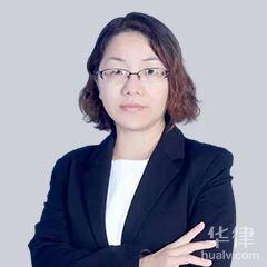 柳州律师-韦柳雪律师