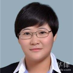 武漢離婚律師-王靜律師