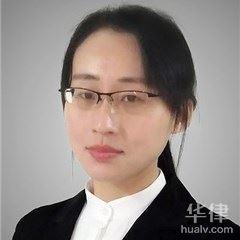 南昌律师-万爱玲