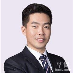 北京刑事辩护律师-许睿律师