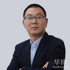 上海交通事故律師-張鎰銘律師