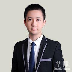 上海交通事故律師-龔博偉律師