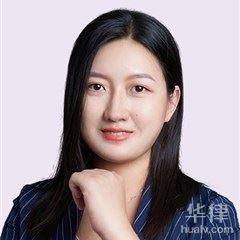 北京刑事辩护律师-刘明玲律师