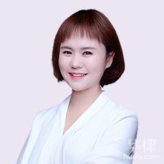 上海刑事辯護律師-徐依琳律師