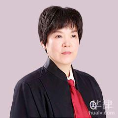 北京交通事故律師-王白云律師