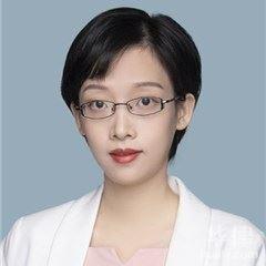 武漢律師-吳婉君律師