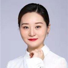 乌鲁木齐律师-杨芳律师