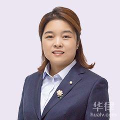 濟南律師-常明青律師