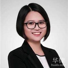 涪陵区律师-王明慧律师