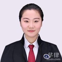 青島律師-李楠律師